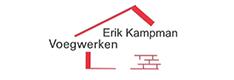 Erik Kampman Voegwerken